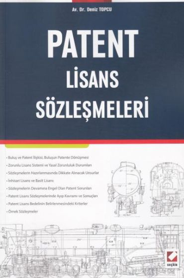 Patent License  Law